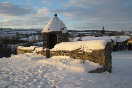 La Taurelière , dans le calme de la nature ... - Saint-Louet-sur-Vire
