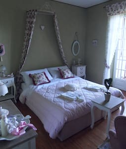 Bed and Breakfast Cuore Verde - Cavour - 住宿加早餐