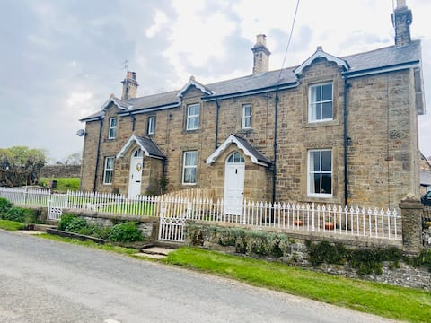 Whitchester cottage Haltwhistle