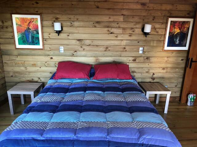 Dormitorio 2 (matrimonial)