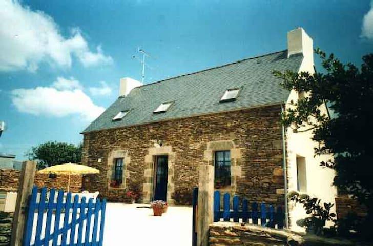 Le gîte de Saint Alour - Tréguennec - Casa