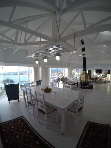 Studio with a breathtaking view - Cape Town - Loteng Studio