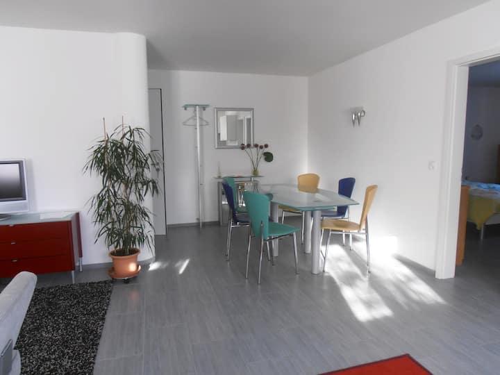 Wohnung für 3 Personen