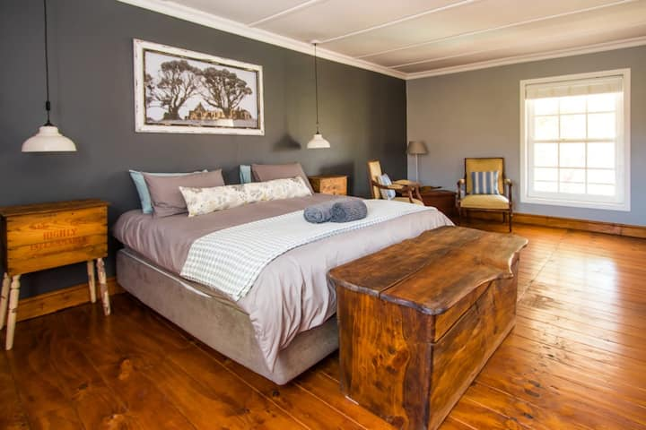 Avondrust Guesthouse Room 3
