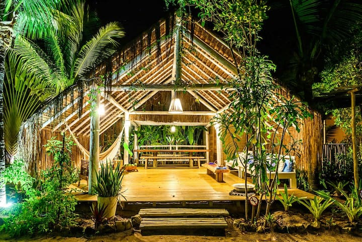 Caiçara Bangalôs Guest House de Charme
