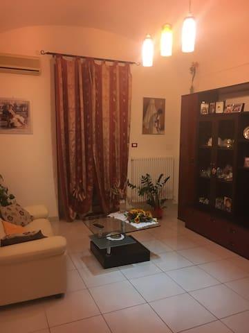Appartamento a 150 metri dal mare - Francavilla al Mare - Apartamento