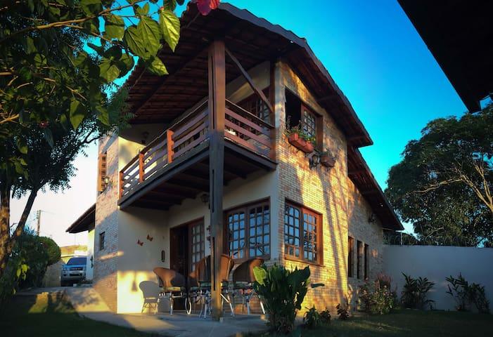Casa da Serra - Pacoti - Casa