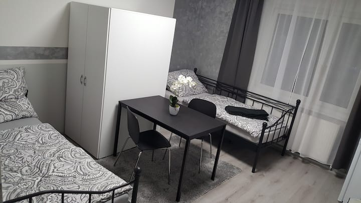 4Rooms Space