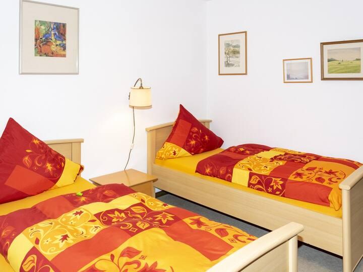 Haus Flora, (Höchenschwand), Ferienwohnung 2, 30qm, 1 Wohn-/Schlafraum, max. 2 Personen