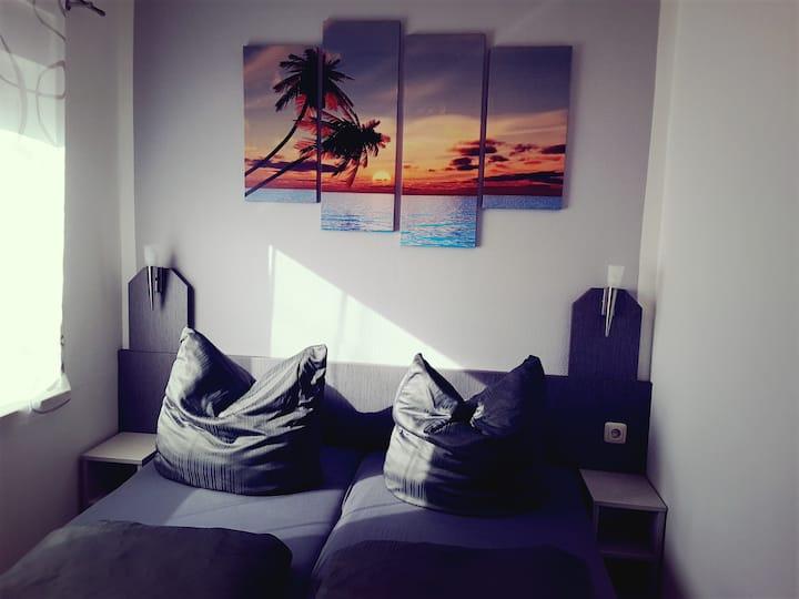 Strandidyll Ferienwohnung 10