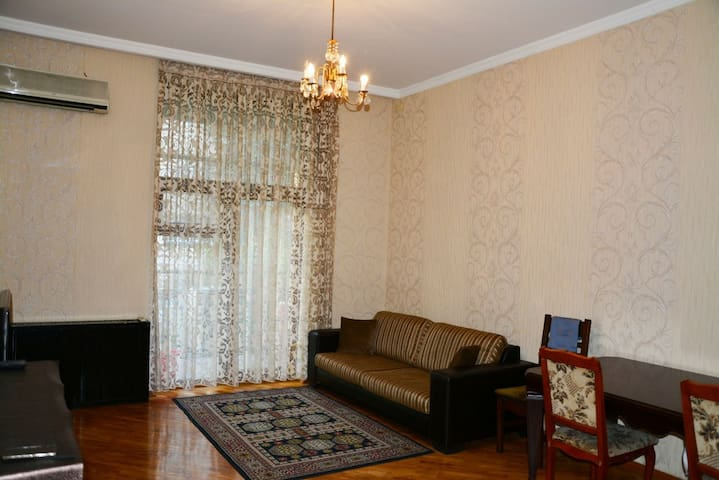 Cosy apartment in the heart of Baku