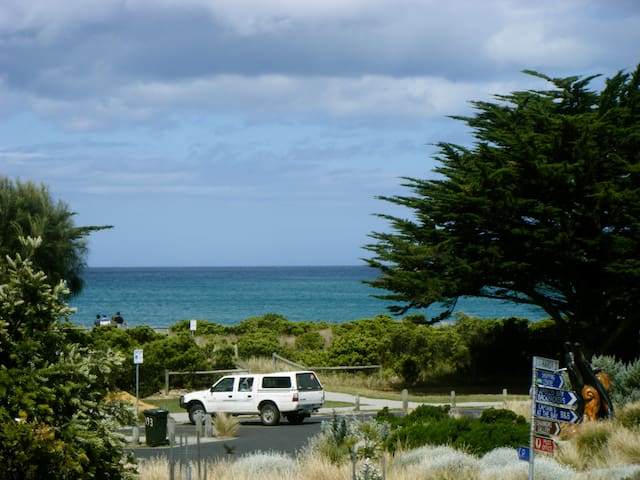 Great Ocean Road Beach Apartment Apollo Bay