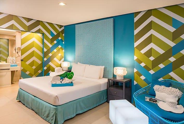 Astoria Boracay Premier Room