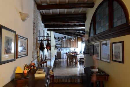La Casa del Borgo - Rimini