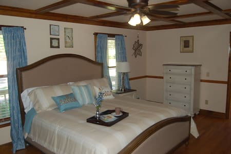 Serenity Suite - Palmetto - Bed & Breakfast