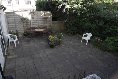 Cosy Central house in Limerick with breakfast. - Limerick - Bungalow