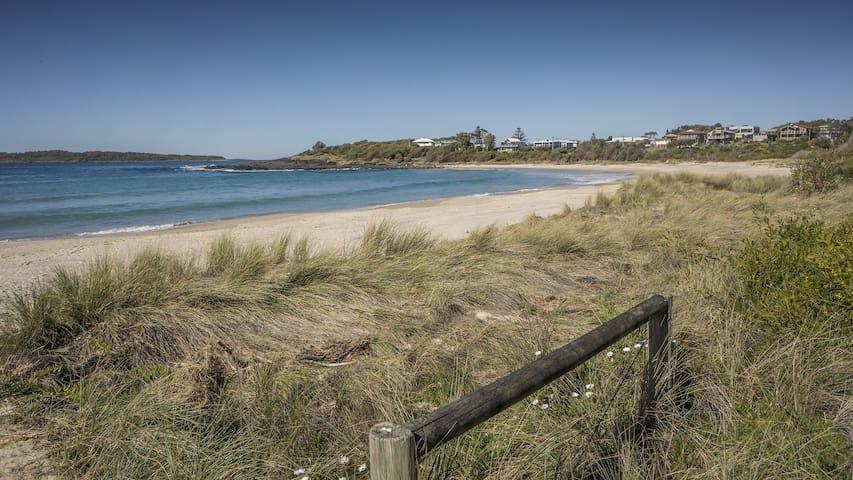Malibu Drive 22, Bawley Point NSW