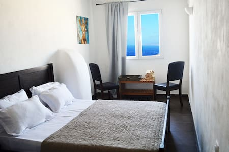 TerraRock double room - Míkonos