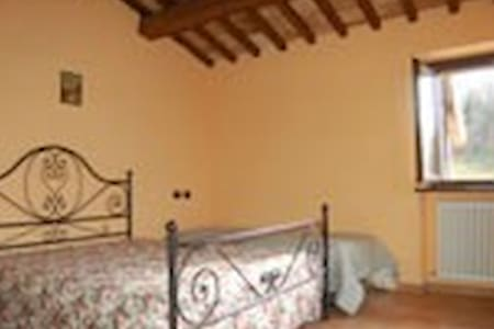 Agriturismo Ca'Verdeselle - Fermignano (PU) - Bed & Breakfast
