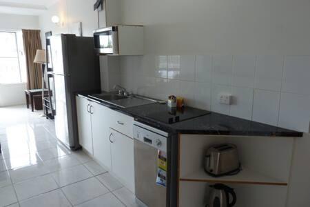 2 Bedroom 2 Bathroom Apartment in Cullen Bay