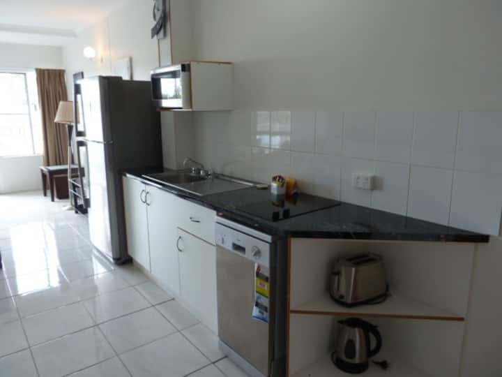 2 Bedroom 2 Bathroom Apartment in Cullen Bay