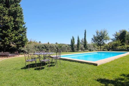 Magnificent villa with private pool - Maillane - 別荘