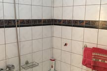 Bathroom- bath