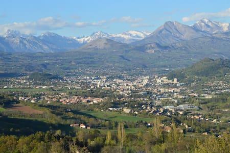La Vista, une vue d'exception.