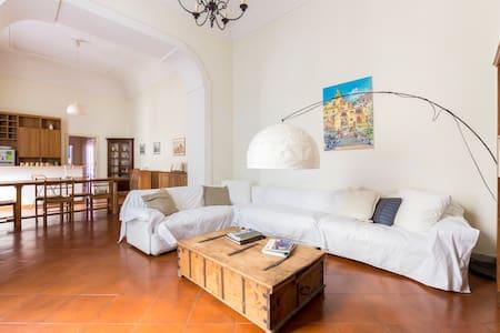 Casa al borgo dei Vergini - Nápoles