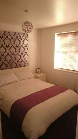 dbl ensuite available Mon to Fri - Irthlingborough - Talo