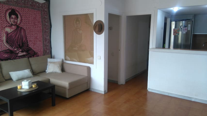 Apartamento en puerto de Ibiza - Eivissa - Apartamento