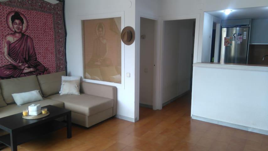 Apartamento en puerto de Ibiza - Eivissa - Apartment