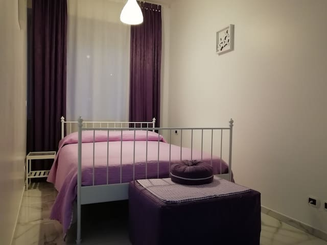 B&B Casa Nizza Room 3 Double