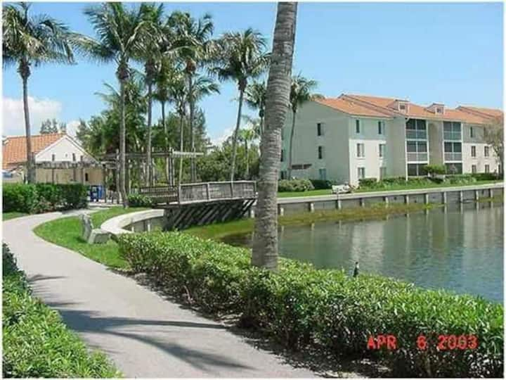 Hutchinson Island Monthly Vacation Rental