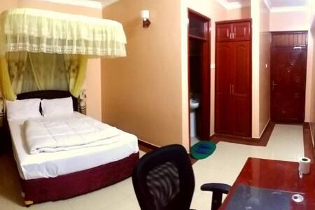 Cheap and cool rooms in dodoma,near to airport
