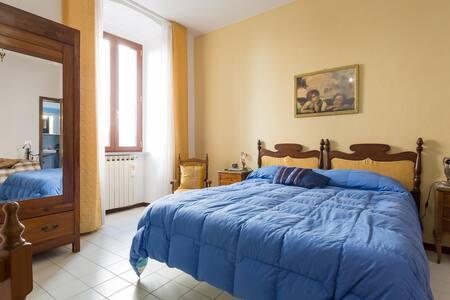 La Casetta sul Corso - กับบิโอ