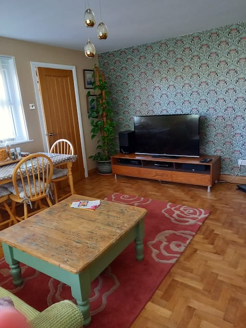 The Coach House Guest Suite - Self-contained