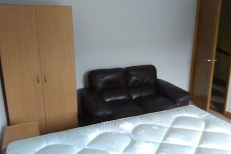 Large double furnished/unfurnished. - Martlesham
