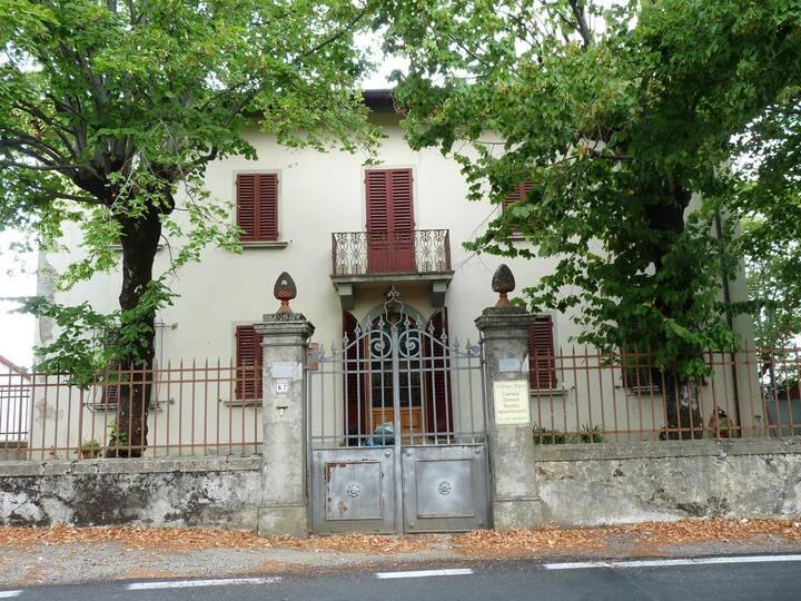 Appartamenti in Villino RIPA