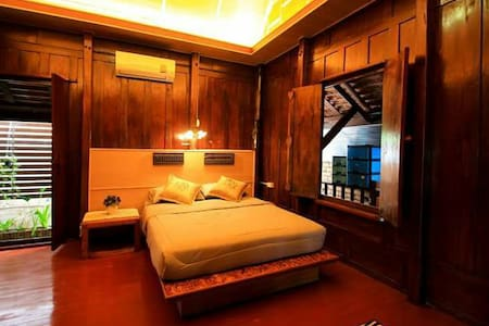 Relaxing and peaceful Homestay. - Nayong  - Talo