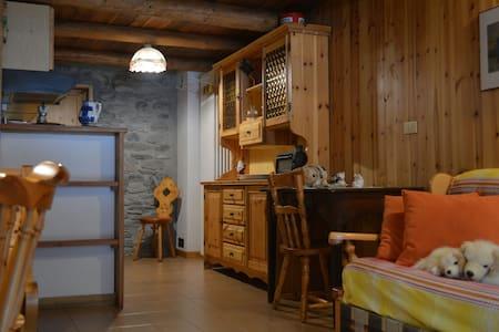 Peter House - La Thuile