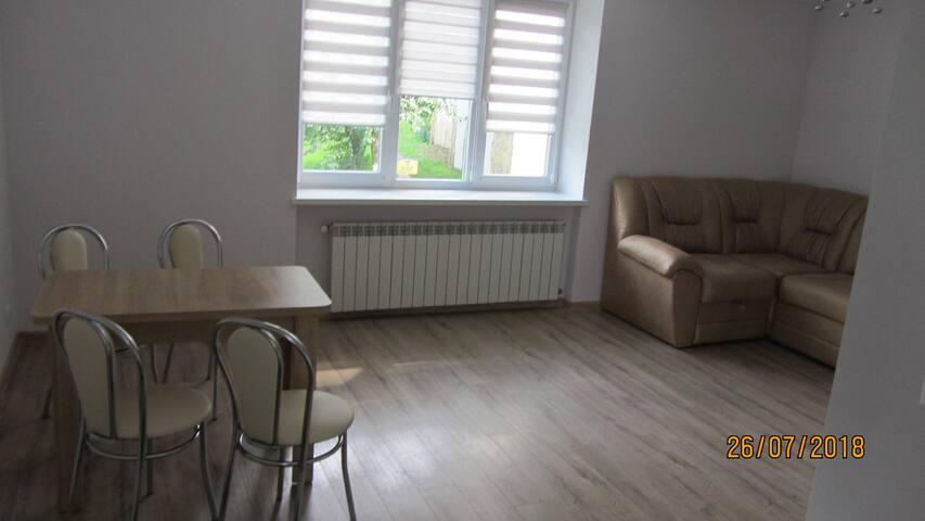 Dream&Travel Apartment Deluxe