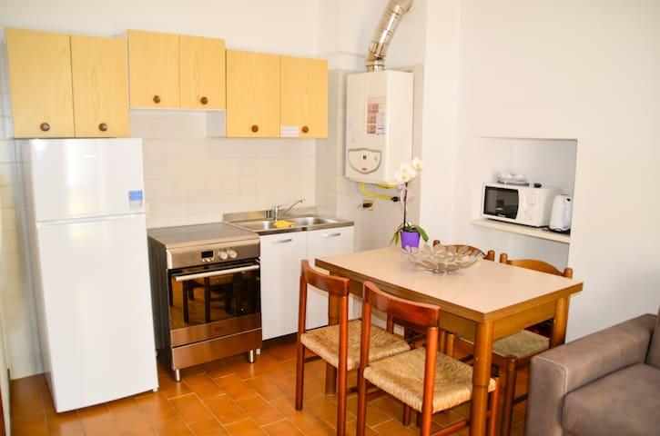 Appartamento Frapporta 3