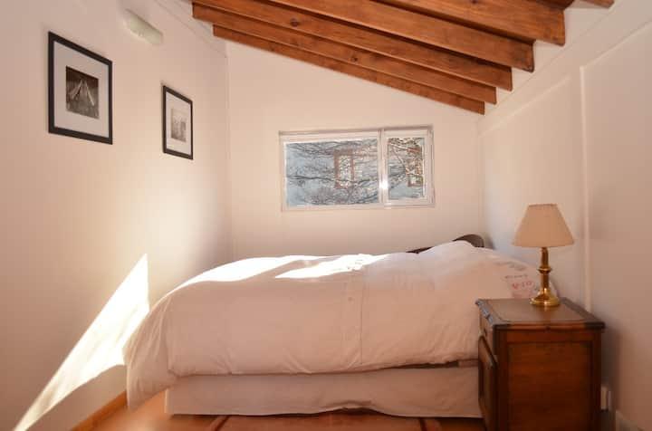 Cabaña en Bariloche a minutos del Centro