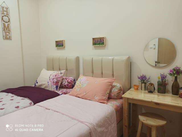 Lobivia Guesthouse Room 3