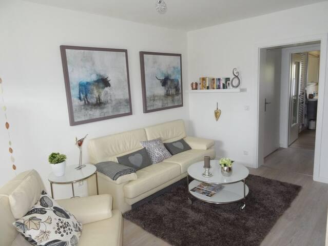 Liebherzen - komfortable Ferienwohnung Nähe HH - Büchen - Квартира