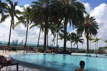 Flamingo SoBe Resort