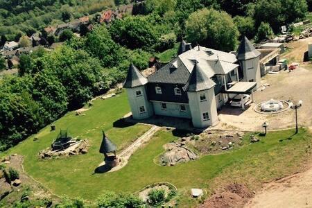 Wohnen wie im Schloss - Baumholder - Σπίτι