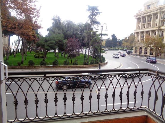 Adelia Apartment - Baku - Apartemen