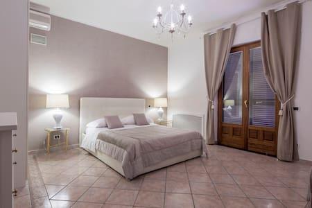 VILLA CHARME - SUITE - San Marzano sul Sarno